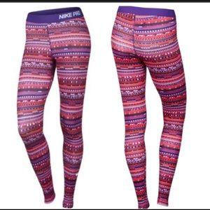Nike Dry-Fit Warm Leggings